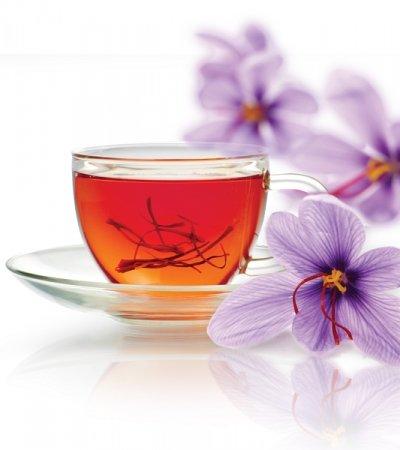 بهترین شیوه مصرف زعفران